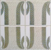 Portuguese Tiles 04