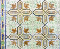 Portuguese Tiles 21