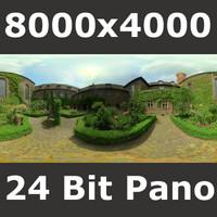 L0720 8000 pixel 24 bit TIFF Panorama