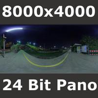 L0812 8000 pixel 24 bit TIFF Panorama