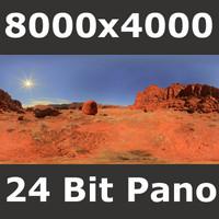 L0910 8000 pixel 24 bit TIFF Panorama