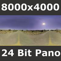 L0917 8000 pixel 24 bit TIFF Panorama