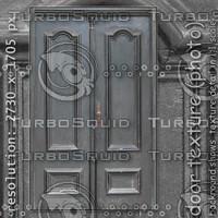 door (117)