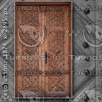 door (125)