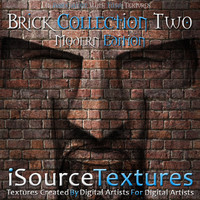 Brick Collection Two - Modern Edition