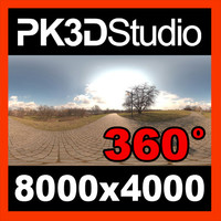 PK3D Studio - HDRI map 0002