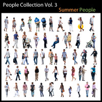 People collection Vol 3 - Summer People