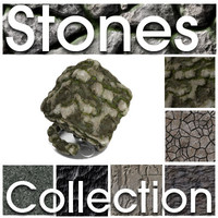 Substance Stones Collection