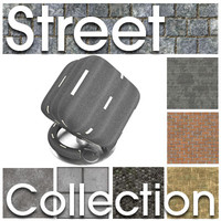 Substance Street Collection