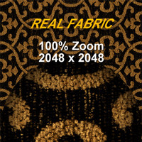 Real Fabric 234a