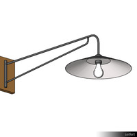 Wall Lamp 00124se