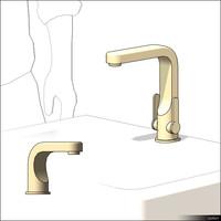 Faucet One Hole 00246se