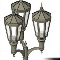 Lamp Street Floor 00832se