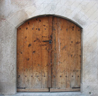 SEYITGAZI - DOOR 3