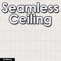 Ceiling 001 - 2x4 Grid
