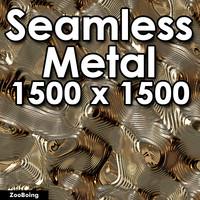 Metal 004 - Bronze