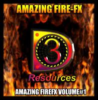 Amazing Fire Vol1