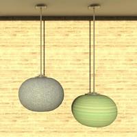 Ceiling.Lamp_Moon