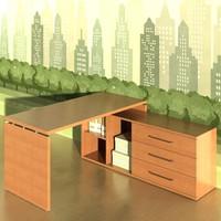 Desk_Lys