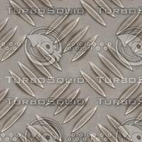 Diamond Plate Tiles