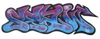 Graffiti Wall #4