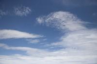 Mexico Sky