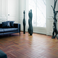 Oak HD Floor