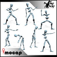 Hiphop dance 03