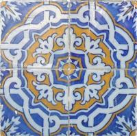 Portuguese Tiles 08