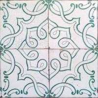 Portuguese Tiles 09