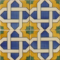Portuguese Tiles 13