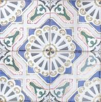 Portuguese Tiles 18