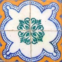 Portuguese Tiles 19