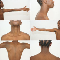 H.B.R. - Black Male Skinny