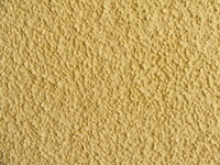 Yellow Plaster