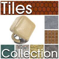 Substance Tiles Collection