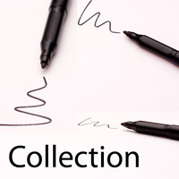 Felt Pen Collection