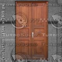 door (121)
