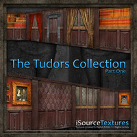 The Tudors Collection - Part One