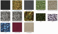 All Camouflage Texture Collection