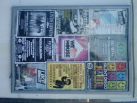 British Wall Posters 2011