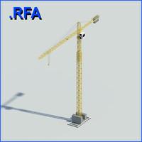 Revit Crane 01