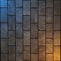 Tile Floor texture 02