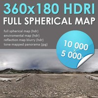 HDRI Spherical Map [P036a]