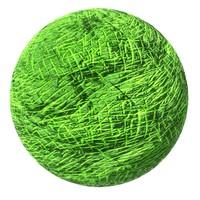 Dino Skin - Green - 3D Texture