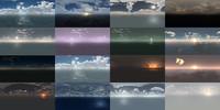 38 360° skies!