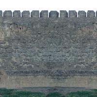 tekstura castle