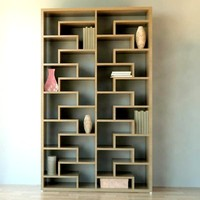 Bookcase_Ivy