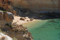 Beach_Algarve