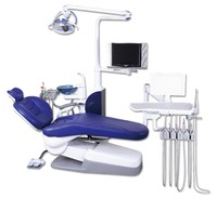 Dental chair 1